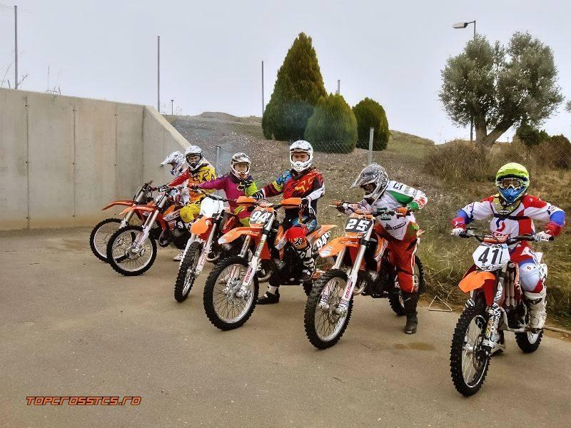 scoala moto off road