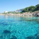 plaja sardinia italia